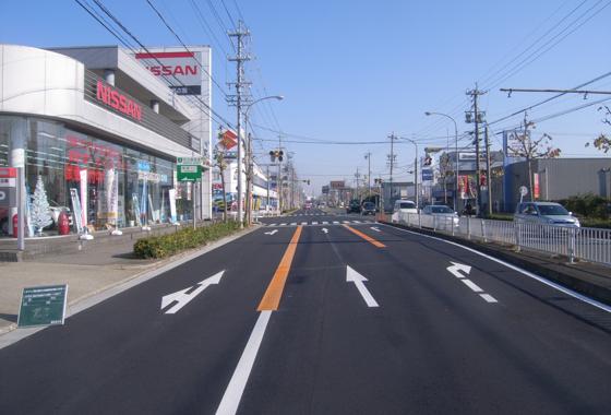 公共舗装工事イメージ